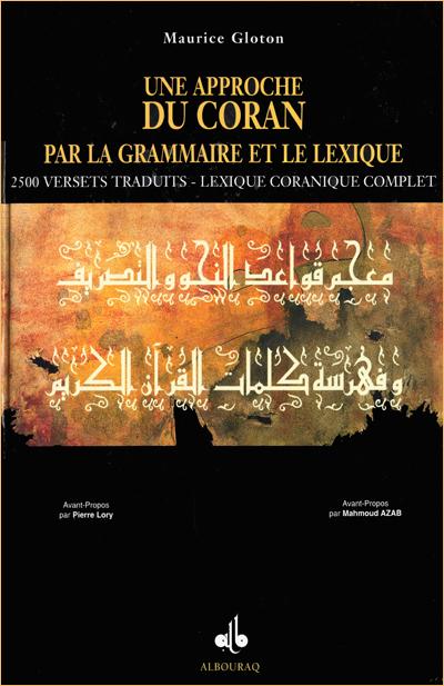 Coran - Maurice Gloton